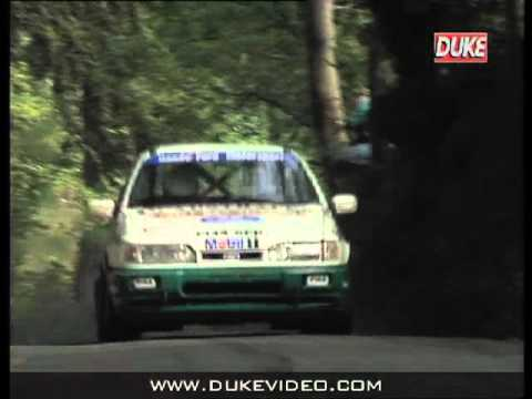 Duke DVD Archive - Manx International Rally 1992