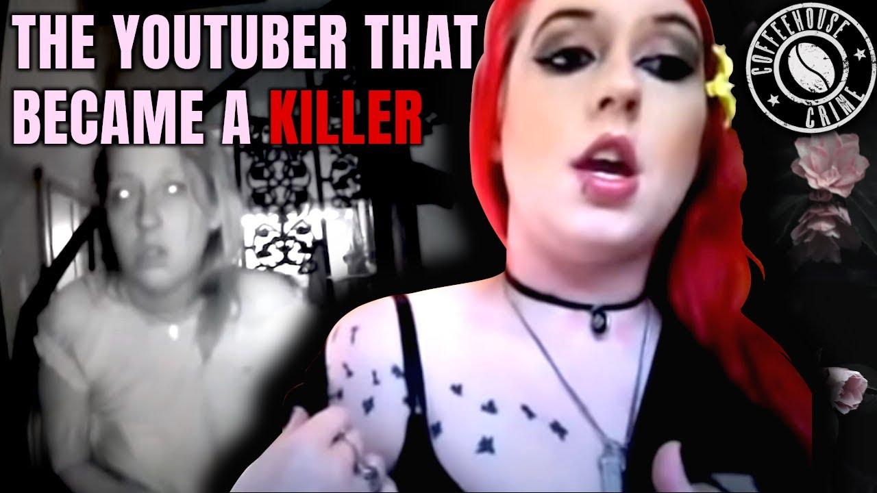 YouTuber Turned Killer | The Case of Samantha Wohlford