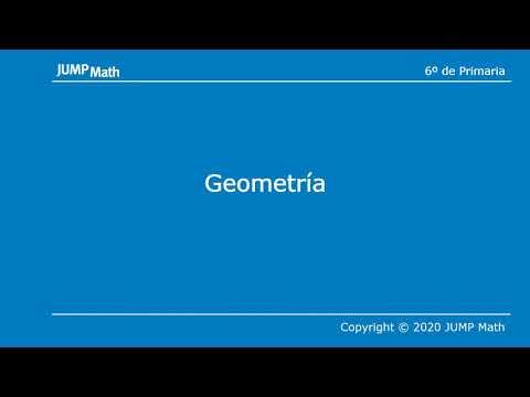 6. Unidad 6. Geometría