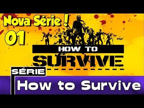 How To Survive Coop - Vocês pediram, então aqui está ! [NOVA SÉRIE] [1]