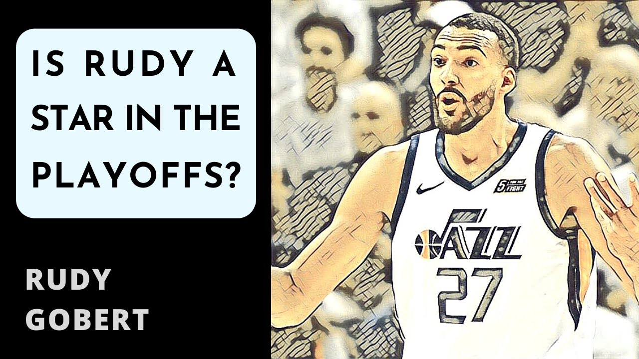Inside Rudy Gobert's defense | Does it make him a superstar?