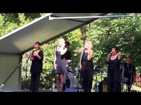 Music in the Gardens, Geelong Botanic Gardens