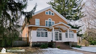 Home for Sale - 2 MIddle St, Lexington
