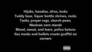 Food & Liquor 2 - Ayesha Says (Intro) (Lyrics On Screen) (Food & Liquor 2)