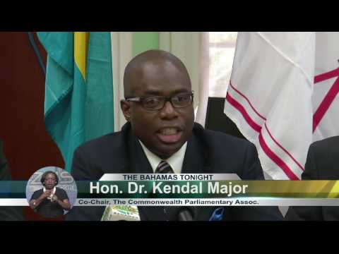 BAHAMAS HOSTS 41ST REGIONAL CONFERENCE CONCLAVE