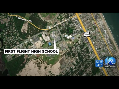 VIDEO: Duo suspended for video at First Flight High School