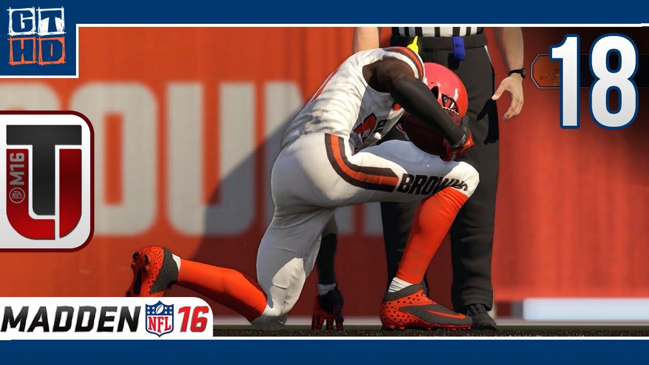 Madden NFL 16 Ultimate Team (MUT 16) Let