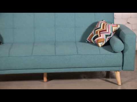 Дизайнерский диван-кровать Scandinavia от IModern