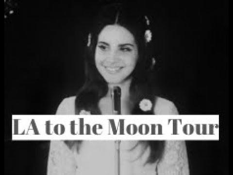 Lana Del Rey   Live @TD Garden  