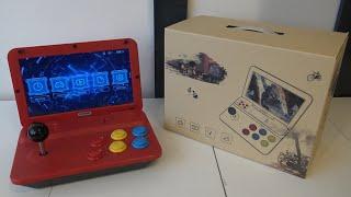 Powkiddy A13 .. Mean Little Next Generation Arcade Machine