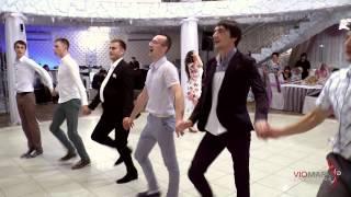 Moldavian Wedding Show Ansamblu de dansuri MIORITA Chisinau dansatori la nunti. Moldova