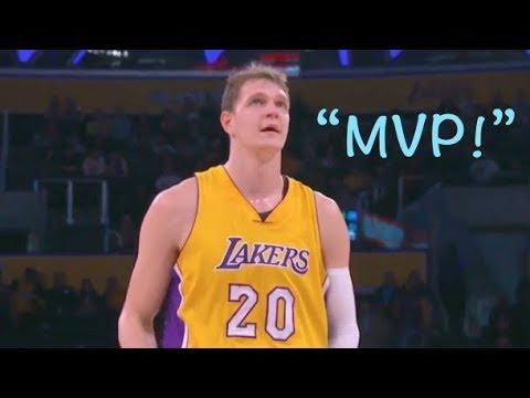 Best NBA Chants (2)