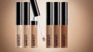 bareMinerals: NEW bareSkin Complete Coverage Serum Concealer
