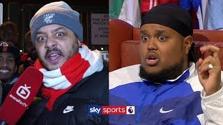 Is AFTV toxic or good for fans? | Chunkz, Yung Filly and Harry Pinero | Saturday Social