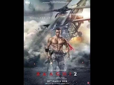 How To Download Bhaagi 2   2018 Movie