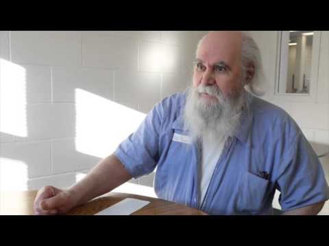 Albert Paul, Maine's longest-serving prisoner