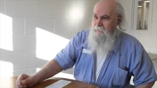 Albert Paul, Maine's longest-serving prisoner thumbnail