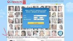Lexa gratis datingsite (vrouw zoekt man)