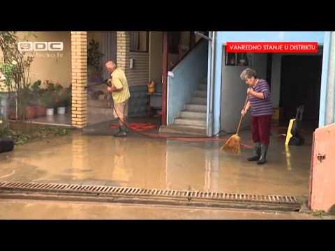 7.08.2014./BDC TV/POPLAVE/MZ BRKA