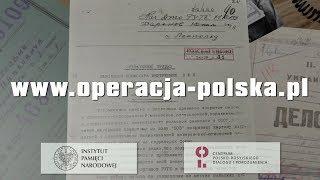 IPNtv: Operacja antypolska: relacja Henryka Kozłowskiego thumbnail