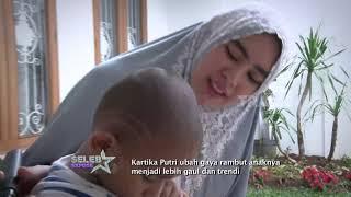 Download Video Kartika Putri Heboh Bareng Anak-Anak Saat Ditinggal Suami MP3 3GP MP4