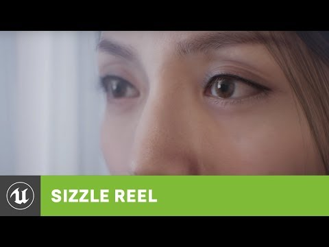 GDC 2018 Features Reel | Unreal Engine