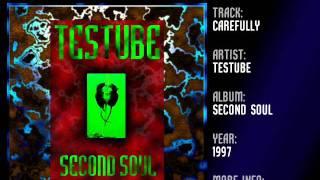 Testube - Carefully (1997)