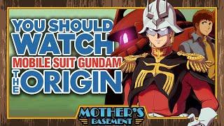 Gundam: The Origin - A Gateway to Gundam Obsession
