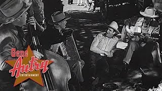 Gene Autry - Amapola (from Saddle Pals 1947)