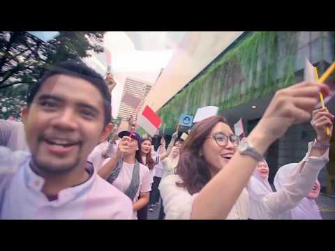 Indonesian Scholarship Network - WISH Forum 2018
