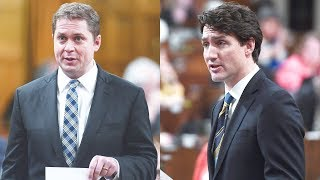 Question Period: Trans Mountain plan, steel and aluminum tariffs, relations with Iran — June 4, 2018