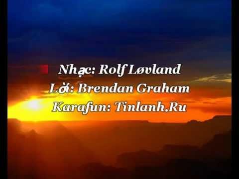 Ngai Nang Toi Len (karaoke)