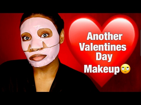 ANOTHER VALENTINES DAY MAKEUP -IRISBEILIN thumbnail
