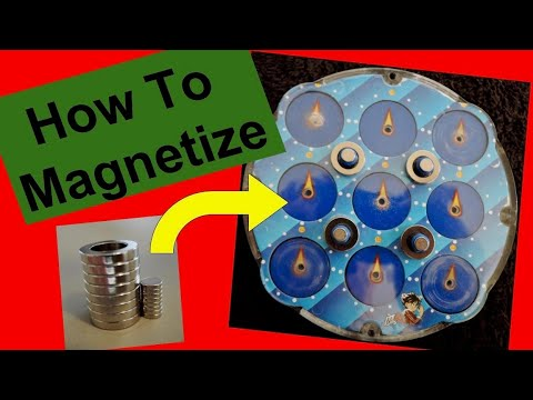 How To Make a Magnetic LingAo or Rubik's Clock -  Open, Lube, Magnetize - The Ultimate Mod Tutorial!