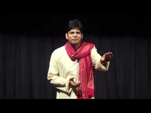 Rajesh Gupta with Script by Munshi Premchand