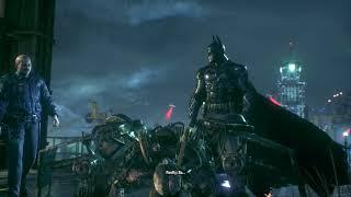 Batman: Arkham Knight | Pig Face Part 13