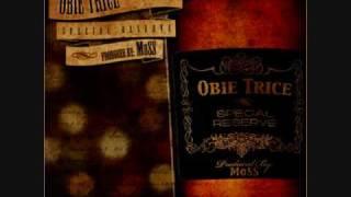 Obie Trice  I Am (prod. MoSS)