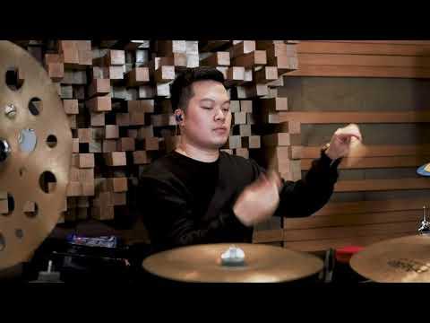 Echa Soemantri - BLACKPINK Medley (Drum Reinterpretation)