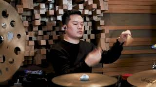 Download Echa Soemantri - BLACKPINK Medley (Drum Reinterpretation)