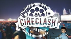 CineClash - Finales