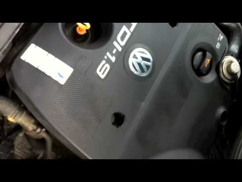 bruit volant moteur hs volkswagen golf 4 tdi 90 youtube