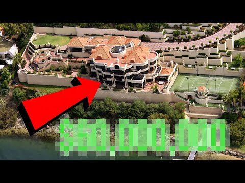 Top 5 Most Expensive Homes in Australia