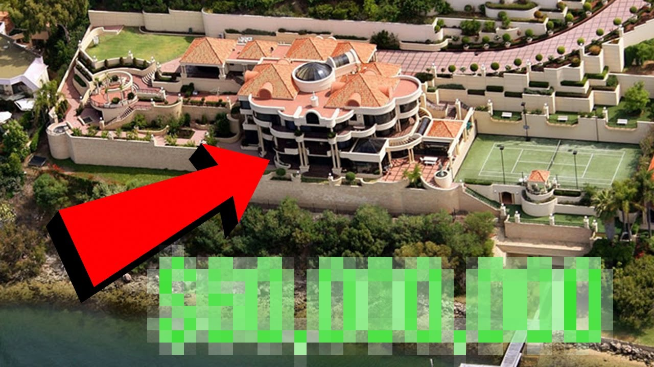 Download Top 5 Most Expensive Homes in Australia