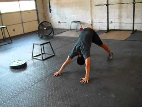 Divebomber push up youtube - Dive bomber push up ...