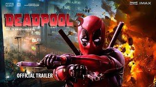 Deadpool 3: Rise Of Wolverine | Official Conceptual Trailer (2021) | Ryan Reynolds | Hugh Jackman
