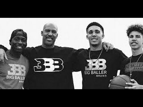 ARGENTINIAN GROUP SEEKING LEGAL COUNSEL AS THEY CLAIM LAVAR BALL STOLE THEIR BALLER BRAND!