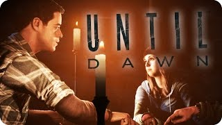 Video de ¡MIKE Y JESS EN PELIGRO! | UNTIL DAWN #7