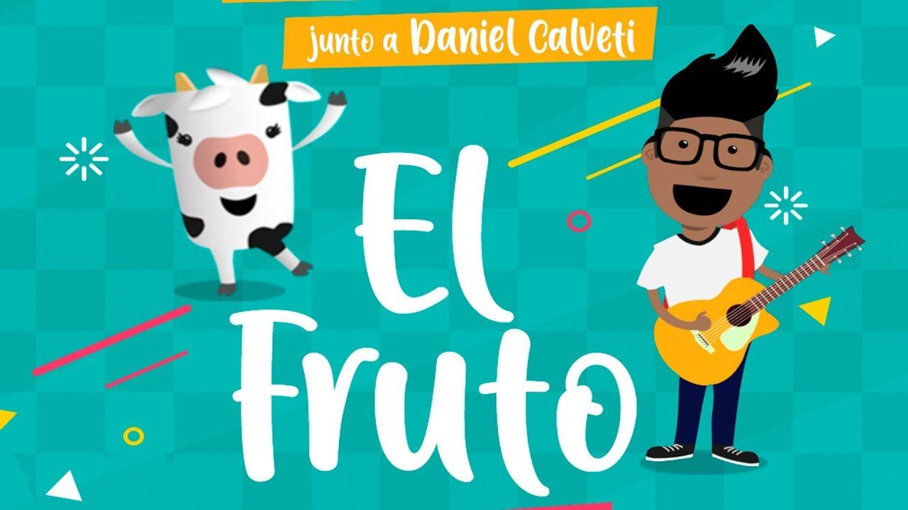 Download EL FRUTO FEAT DANIEL CALVETI - AYI Y SUS AMIGOS