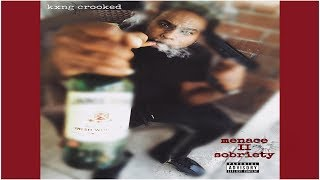 KXNG Crooked - Menace II Sobriety (2019 New Full EP Stream)