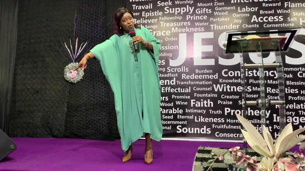 Download Prophet Fanny Ekpekurede